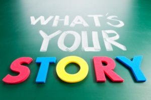YOUR STORY WILL CONTRIBUTE TO BRING HOPE AND INSPIRATION TO OTHER PI PATIENTS