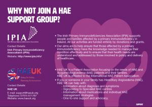 IPIA May Newsletter