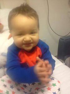 Multiple Autoimmune Diseases – Ruben's age 3 story