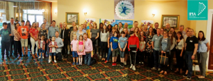 Primary Immunodeficiency in Ireland  Equal Access to Home Therapy & Lifesaving Treatment –  IPIA – Conference Meeting 2018